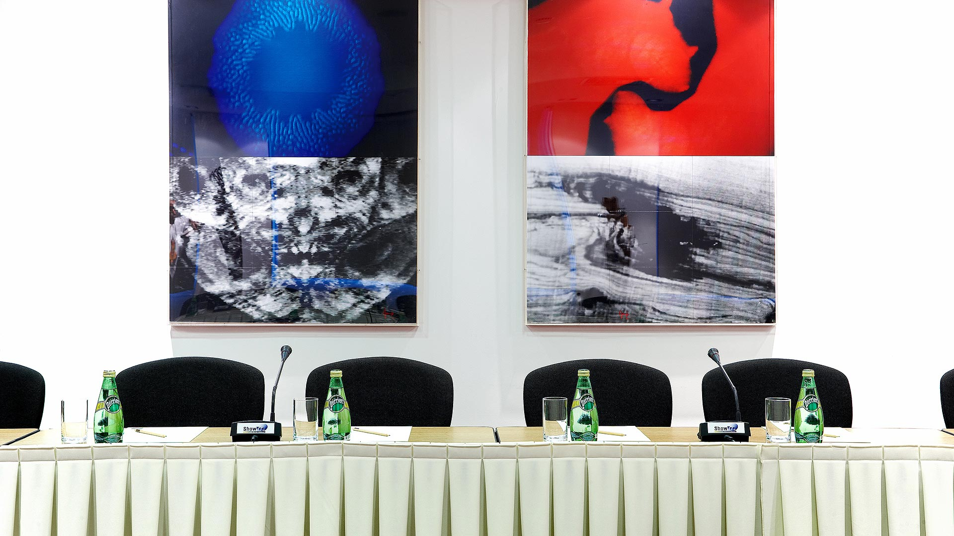 dll meeting room
