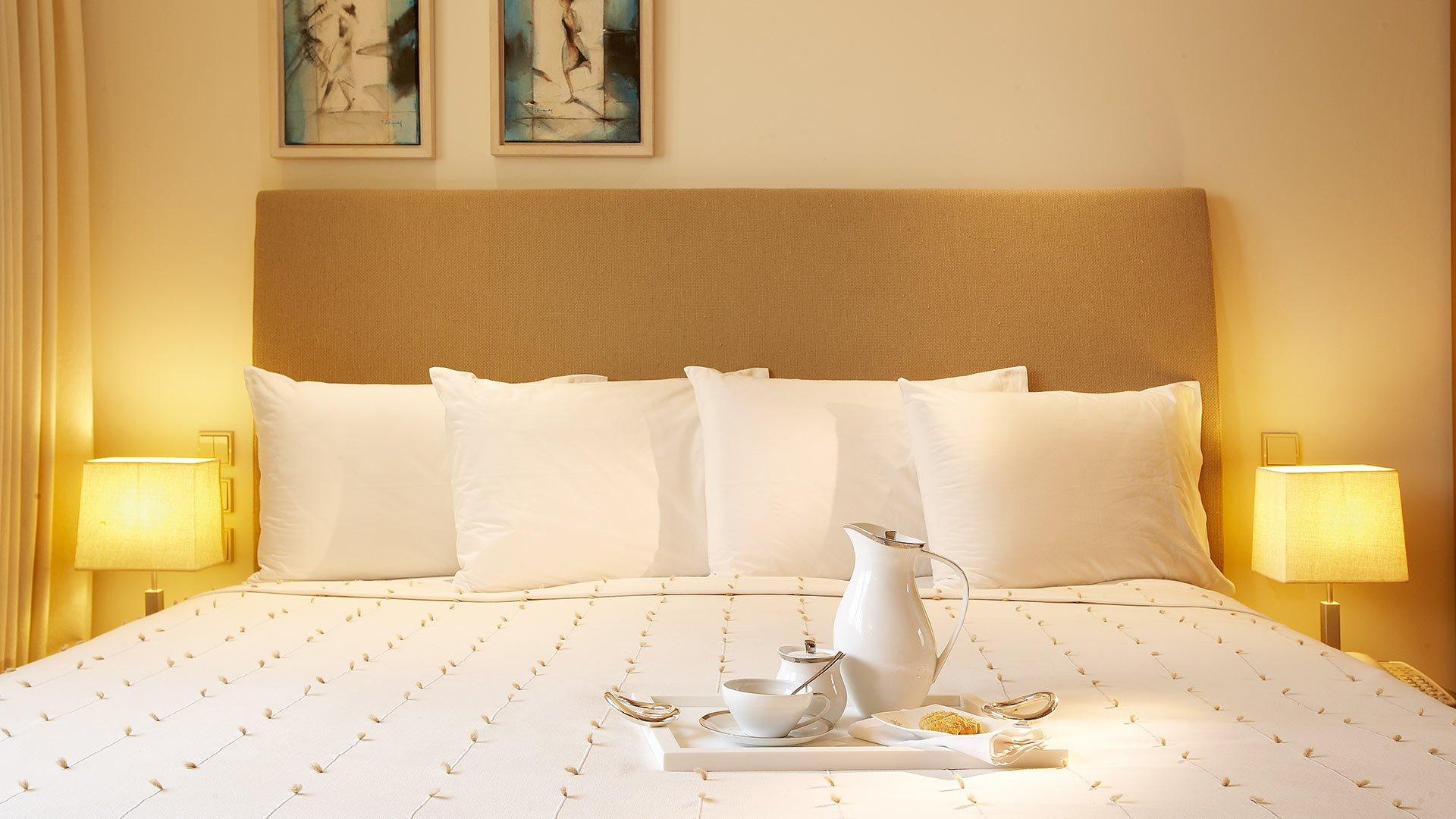 dll room comfort